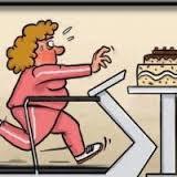 Controla tu peso